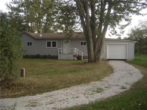 Property for sale at 7950 Yoder Road, Seville,  Ohio 44273
