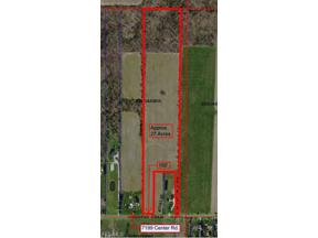 Property for sale at Center Road, Valley City,  Ohio 44280