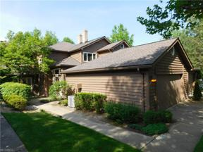 Property for sale at 3 Sherwood Court, Beachwood,  Ohio 44122