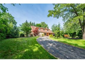 Property for sale at 17575 S Woodland Road, Shaker Heights,  Ohio 44120