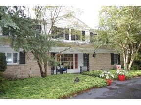 Property for sale at 19700 Marchmont Road, Shaker Heights,  Ohio 44122