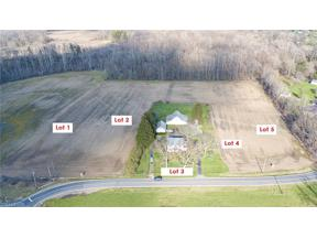 Property for sale at V/L #4 Abbeyville Road, Valley City,  Ohio 44280