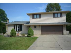 Property for sale at 13672 Trenton Trail, Middleburg Heights,  Ohio 44130