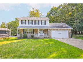 Property for sale at 3144 Alla Drive, Seven Hills,  Ohio 44131