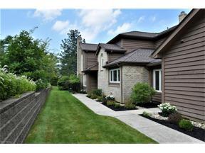 Property for sale at 1 Sherwood Court, Beachwood,  Ohio 44122