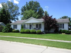 Property for sale at 311 Stable Drive, Lagrange,  Ohio 44050