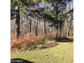 Property for sale at Paw Paw Lake Drive, South Russell,  Ohio 44022