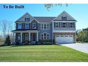 Property for sale at 2613 Covington Place, Avon,  Ohio 44011
