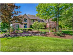 Property for sale at 1538 Haymarket Way, Hudson,  Ohio 44236