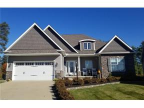 Property for sale at 13475 Jacqueline Court, Strongsville,  Ohio 44136