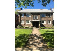 Property for sale at 12936 Clifton Boulevard Boulevard, Lakewood,  Ohio 44107