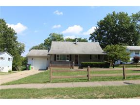 Property for sale at 302 Ritter Drive, Rittman,  Ohio 44270