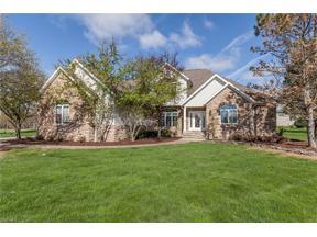 Property for sale at 6354 Burrow Court, Medina,  Ohio 44256