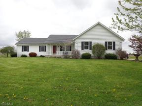 Property for sale at 9565 Guilford Road, Seville,  Ohio 44273