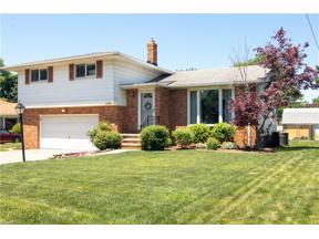 Property for sale at 21504 Ellen Drive, Fairview Park,  Ohio 44126