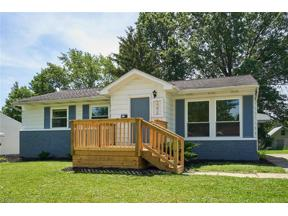 Property for sale at 2256 Ross Drive, Stow,  Ohio 44224