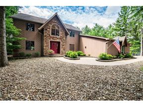 Property for sale at 2124 Willow Brook Lane, Hinckley,  Ohio 44233