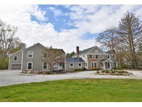 Property for sale at 200 E Streetsboro Street, Hudson,  Ohio 44236
