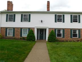Property for sale at 7035 Carriage Hill Drive 102, Brecksville,  Ohio 44141