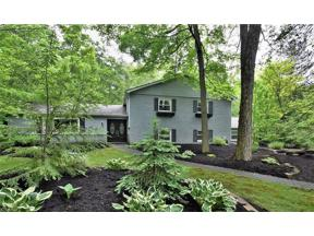 Property for sale at 17969 Lost Trail, Chagrin Falls,  Ohio 44023