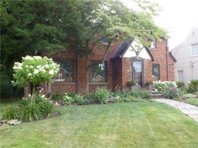 Property for sale at 641 Wagar Road, Rocky River,  Ohio 44116