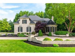 Property for sale at 29229 Regency Circle, Westlake,  Ohio 44145