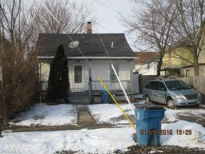 Property for sale at 106 W 31st Street, Lorain,  Ohio 44055