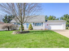 Property for sale at 353 Rufener Street, Rittman,  Ohio 44270