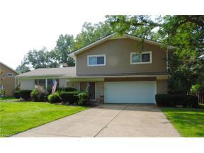 Property for sale at 2828 Meldon Boulevard, Beachwood,  Ohio 44122