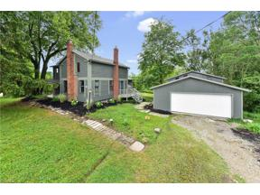 Property for sale at 11563 Butternut Road, Newbury,  Ohio 44024