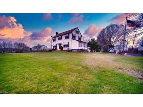 Property for sale at 9422 Leavitt Road, Elyria,  Ohio 44035