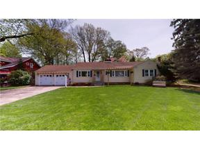 Property for sale at 22875 Mastick Road, Fairview Park,  Ohio 44126