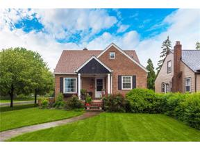 Property for sale at 366 Canterbury, Bay Village,  Ohio 44140