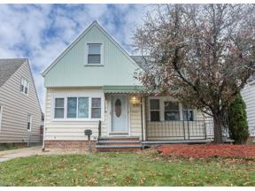 Property for sale at 4707 Redfern Road, Parma,  Ohio 44134