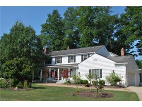 Property for sale at 7740 Holyoke Avenue, Hudson,  Ohio 44236