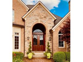 Property for sale at 4455 Silver Oak Drive, Avon,  Ohio 44011