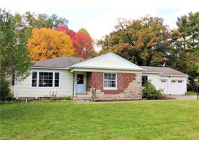 Property for sale at 3508 Charring Cross Drive, Stow,  Ohio 44224