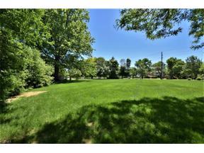 Property for sale at Fairmount Boulevard, Beachwood,  Ohio 44122