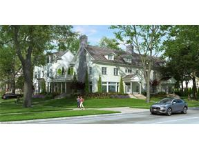 Property for sale at 10113 Clifton Boulevard 1, Cleveland,  Ohio 44102