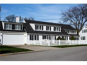 Property for sale at 5124 Park Drive, Vermilion,  Ohio 44089
