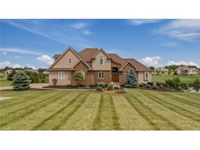 Property for sale at 10353 Quail Lake Circle, Wadsworth,  Ohio 44281