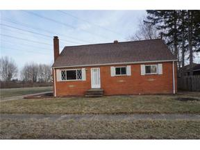 Property for sale at 7256 Markal Drive, Middleburg Heights,  Ohio 44130