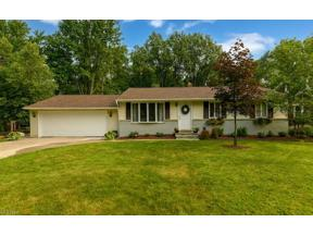 Property for sale at 6219 Chestnut Road, Independence,  Ohio 44131