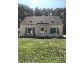 Property for sale at 1428 Anderson Road, Cuyahoga Falls,  Ohio 44221