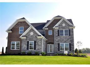 Property for sale at 36297 Ravinia Lane, Avon,  Ohio 44011
