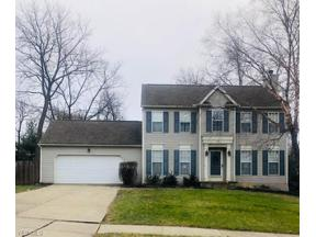 Property for sale at 591 Oakcrest Drive, Wadsworth,  Ohio 44281