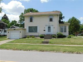 Property for sale at 1872 6th Street, Cuyahoga Falls,  Ohio 44221