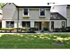 Property for sale at 990 SOM Center Road D-3, Mayfield Village,  Ohio 44143