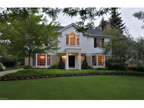 Property for sale at 20800 W Byron Road, Shaker Heights,  Ohio 44122