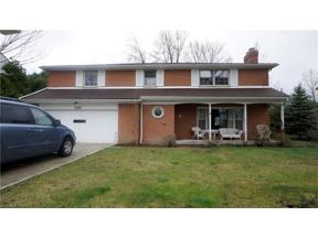 Property for sale at 23310 Wendover Drive, Beachwood,  Ohio 44122